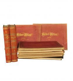 Bilder Atlas 1869 1874