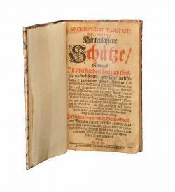 Zierlein Schaetze 1687 1