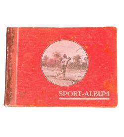 REDNIC Sport-Album 1932 1