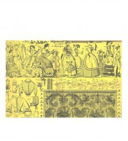 Muster-Zeitung 1849 3