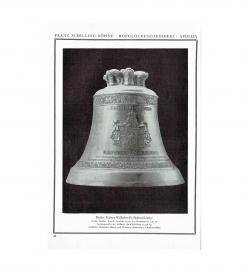 Katalog Schilling Glocken 1927