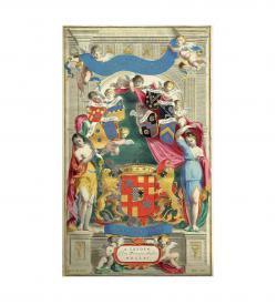 Carpentier Sohier 1661 Titel