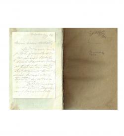 HartmannErdrinde Tegetthoff 1841