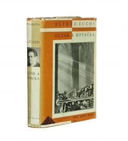 Fuchs Styrsky Oltar 1930 1