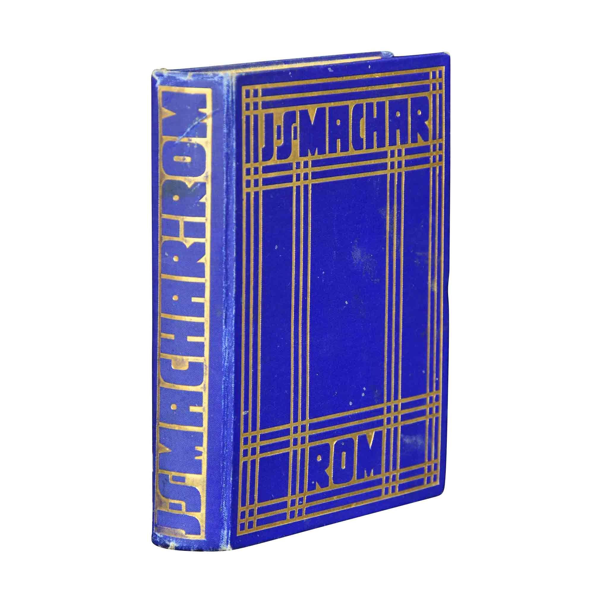 1365 Machar Kupka Rom 1908 N