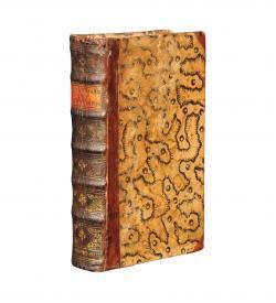 Lichtenberg Erxleben Naturlehre 1791 Einband