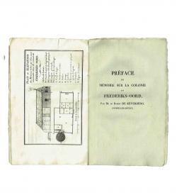 Bosch Kevenberg Frederiksoord 1821