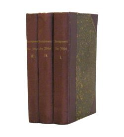 Dostojewski Idiot 1889 Einbände