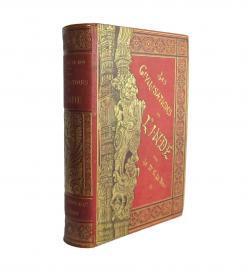 Le Bon Inde 1887