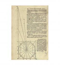 Ceulen Fundamemta arithmetica 1615