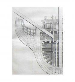 Duhamel Vaisseaux 1758 Tafel