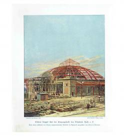 3576 Breymann Baukonstruktionslehre 1900 1903