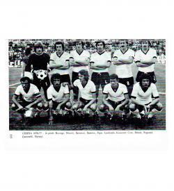 Casadei Cesena Calcio 1977 Squadra
