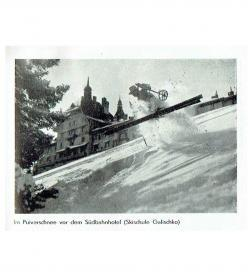 Winter-Sport-Club Oesterreich Festschrift 1931