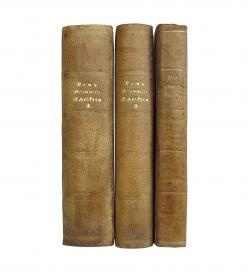 Lenz Schriften 1828 Titel Einbaende