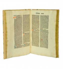 Gesta Romanorum 1488