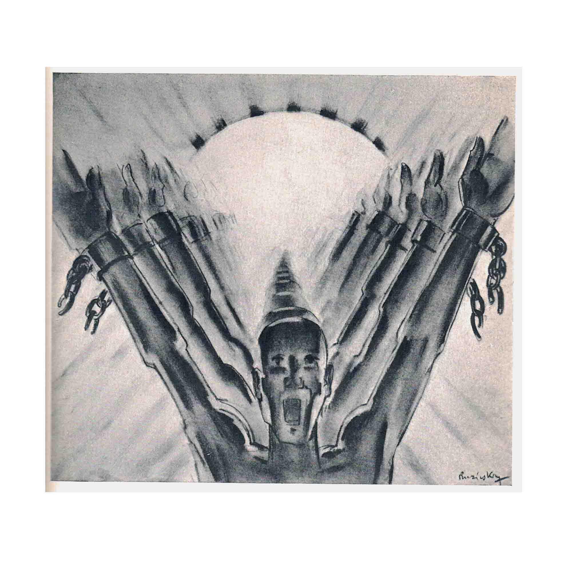 5559 Ruzicskay Vilagossag fele 1936 Illustration 1 A N