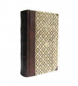 Gartler Hikmann Kochbuch 1793 Einband