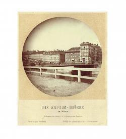 Photographische Correspondenz Wien Bruecke 1865
