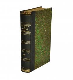 Dedekind Bibliographie Purpur 1911 Einband