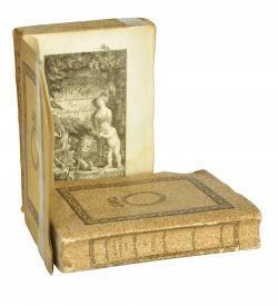 Cobres Deliciae Cobresianae 1782 Cover Title