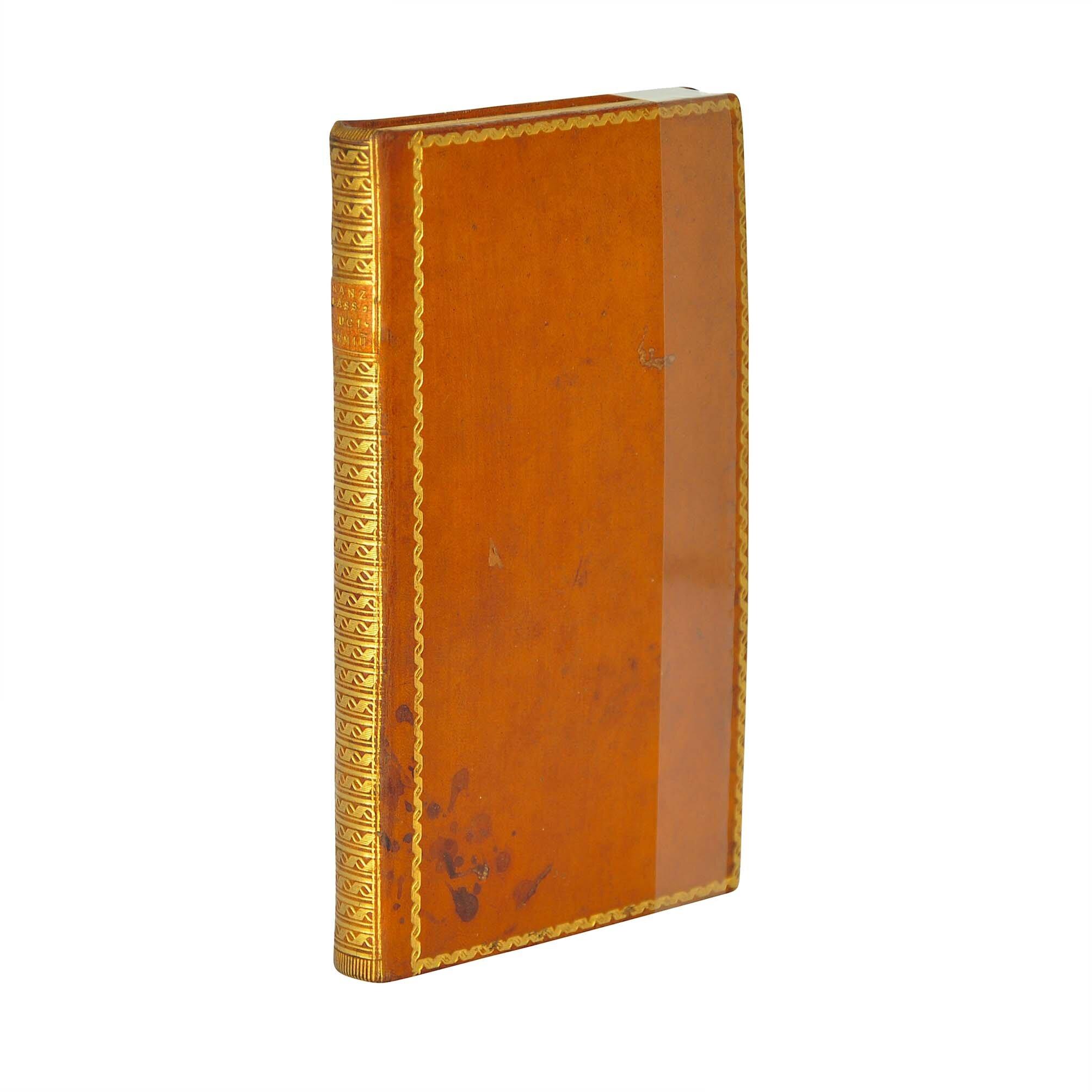 5621 Crantz Classis cruciformium 1769 Cover free A N