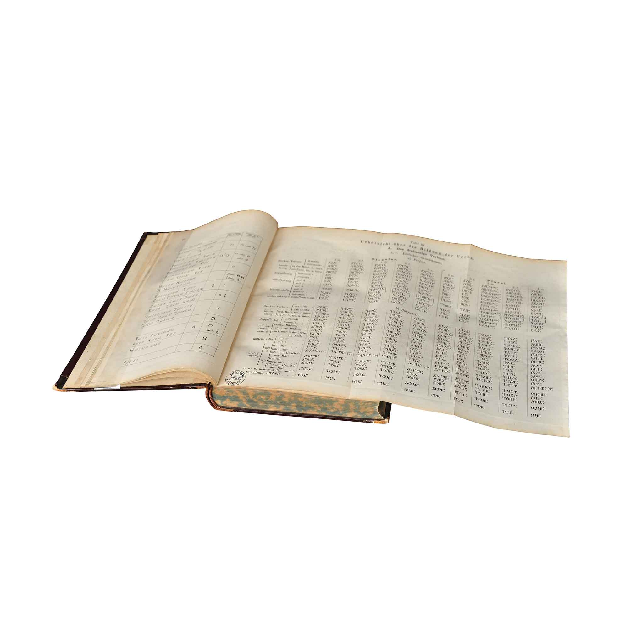 1178-Dillmann-Aethiopisch-1857-Konjugation-Tabelle-frei-N.jpg