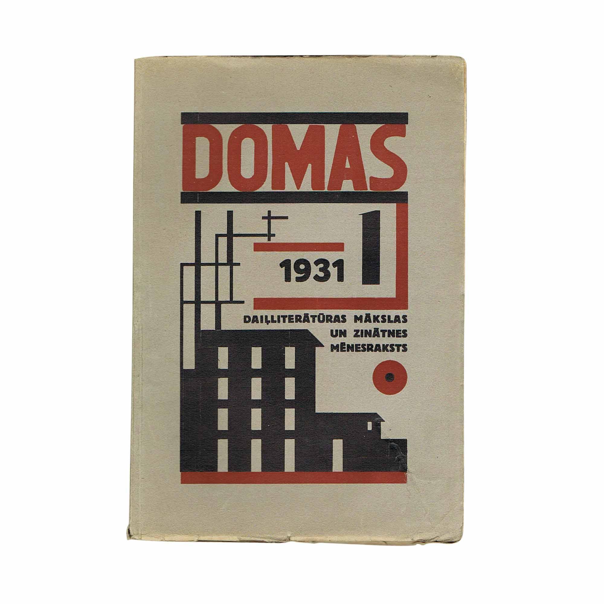 5215-Domas-Strunke-VIII-1-1931-Cover-N.jpg