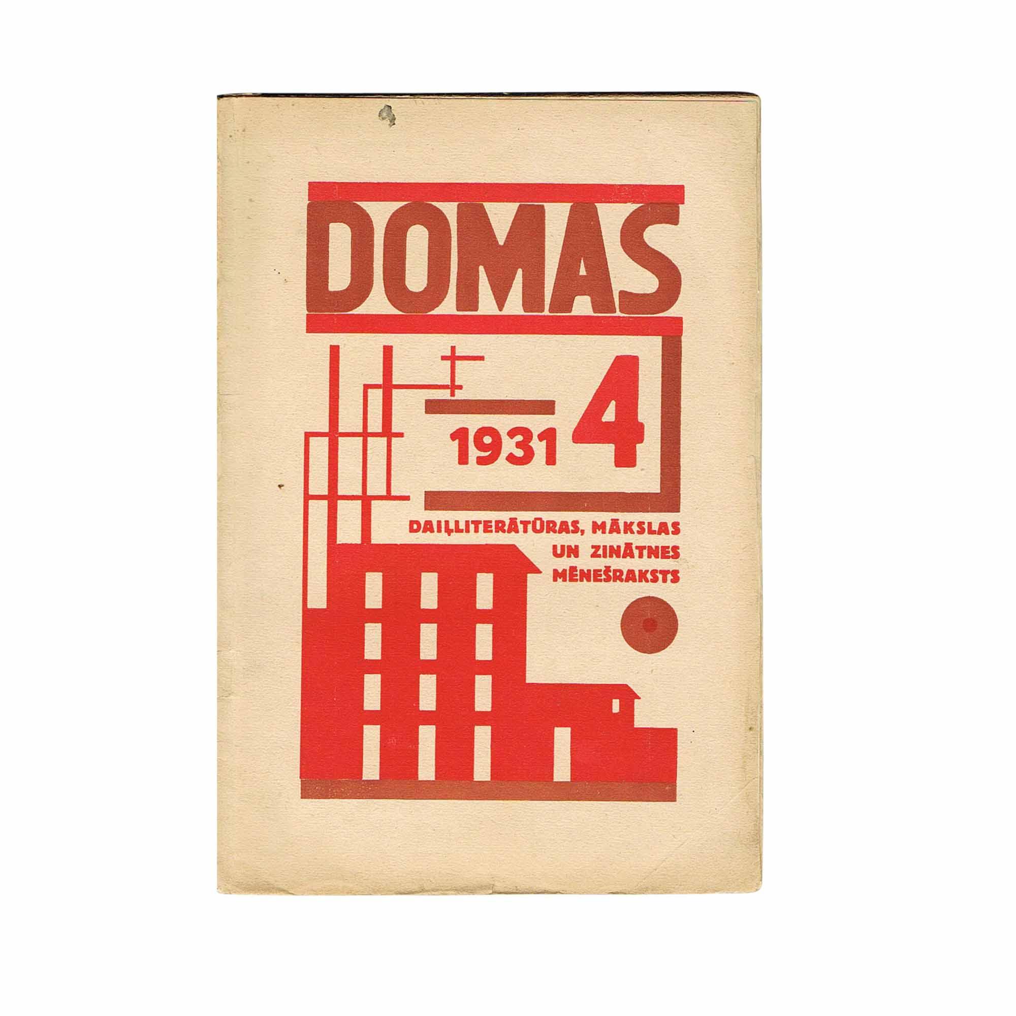 5215-Domas-Strunke-VIII-4-1931-Cover-N.jpg