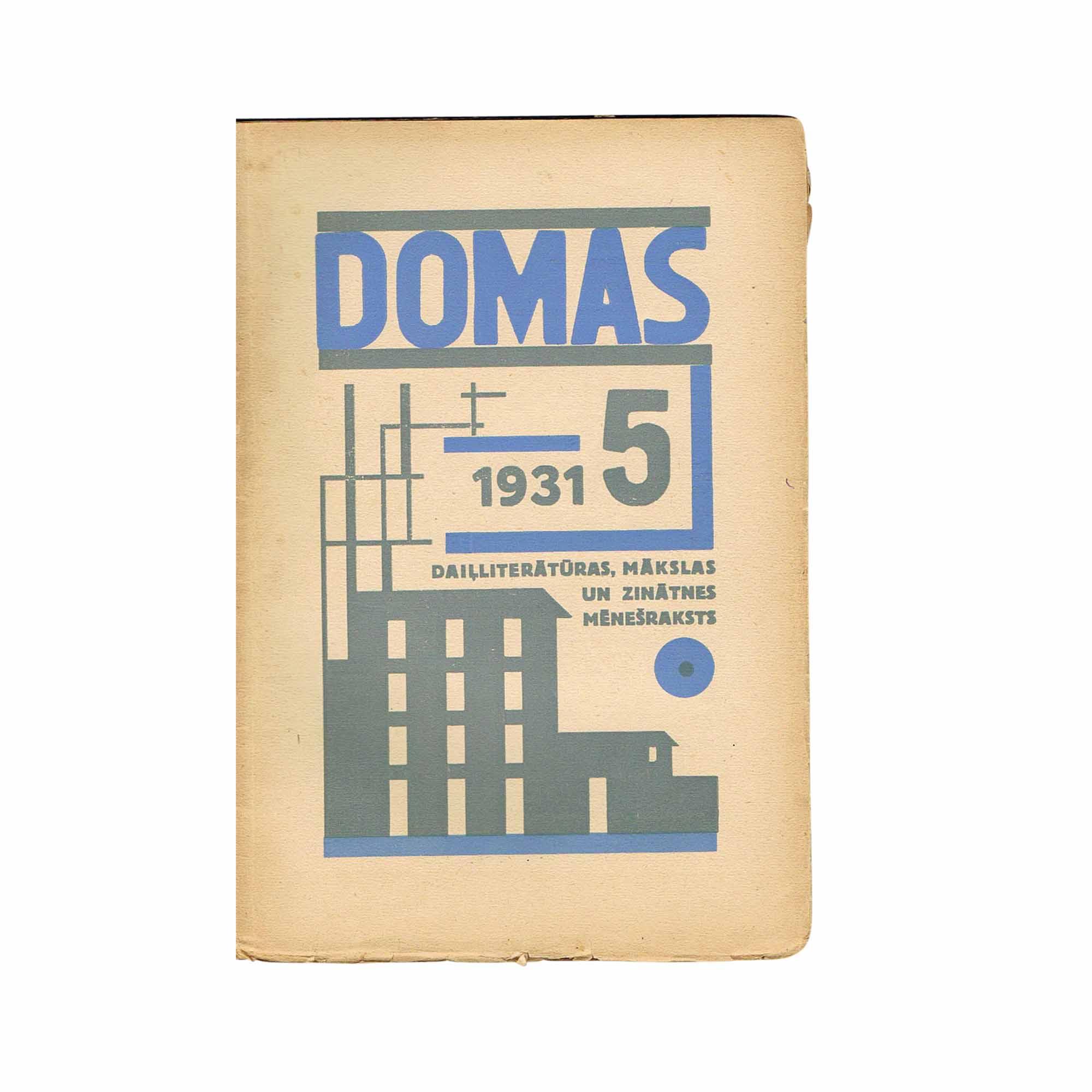 5217-Domas-Strunke-VIII-5-1931-Cover-N.jpg
