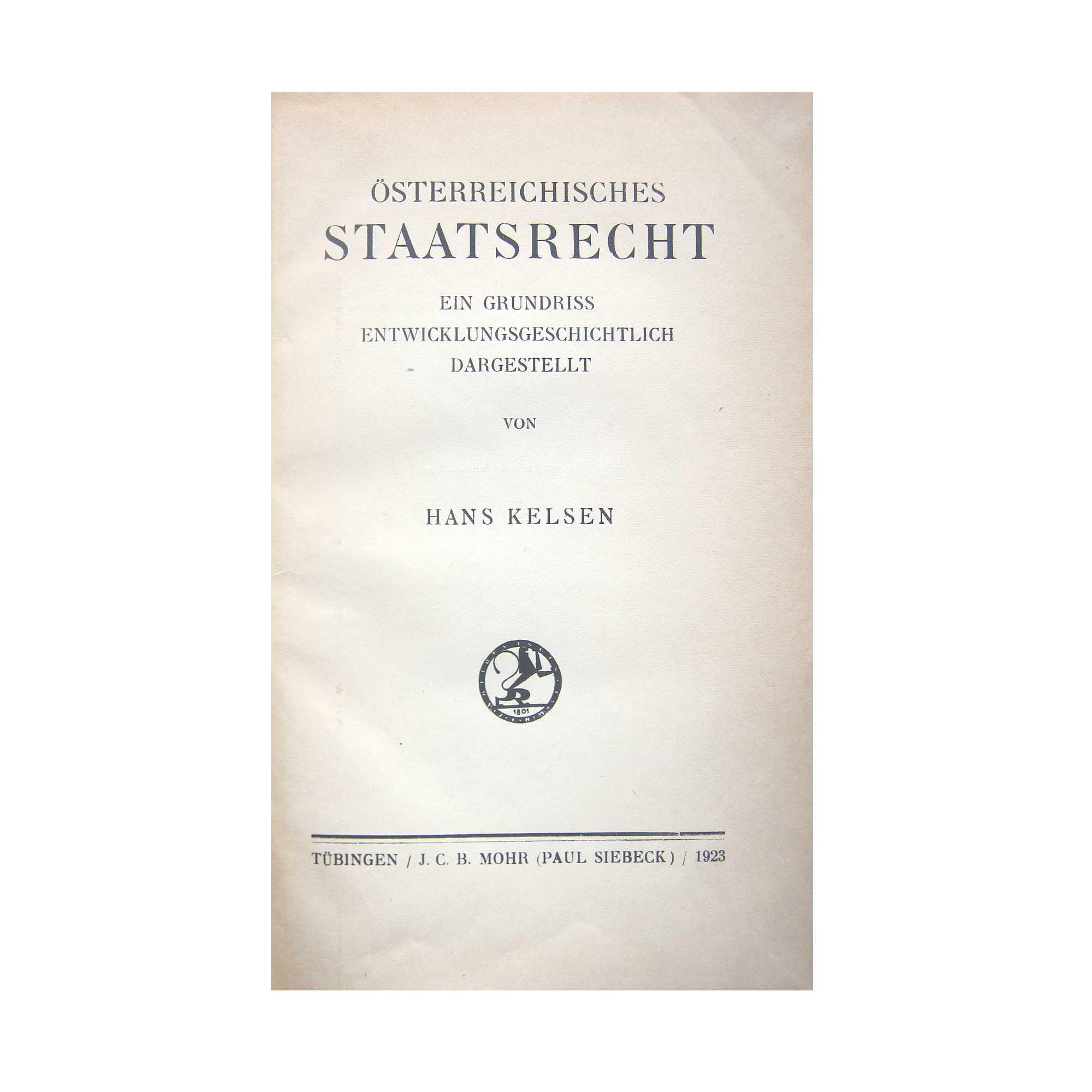 5475-Kelsen-Oesterreichisches-Staatsrecht-1923-Titel-N.jpg