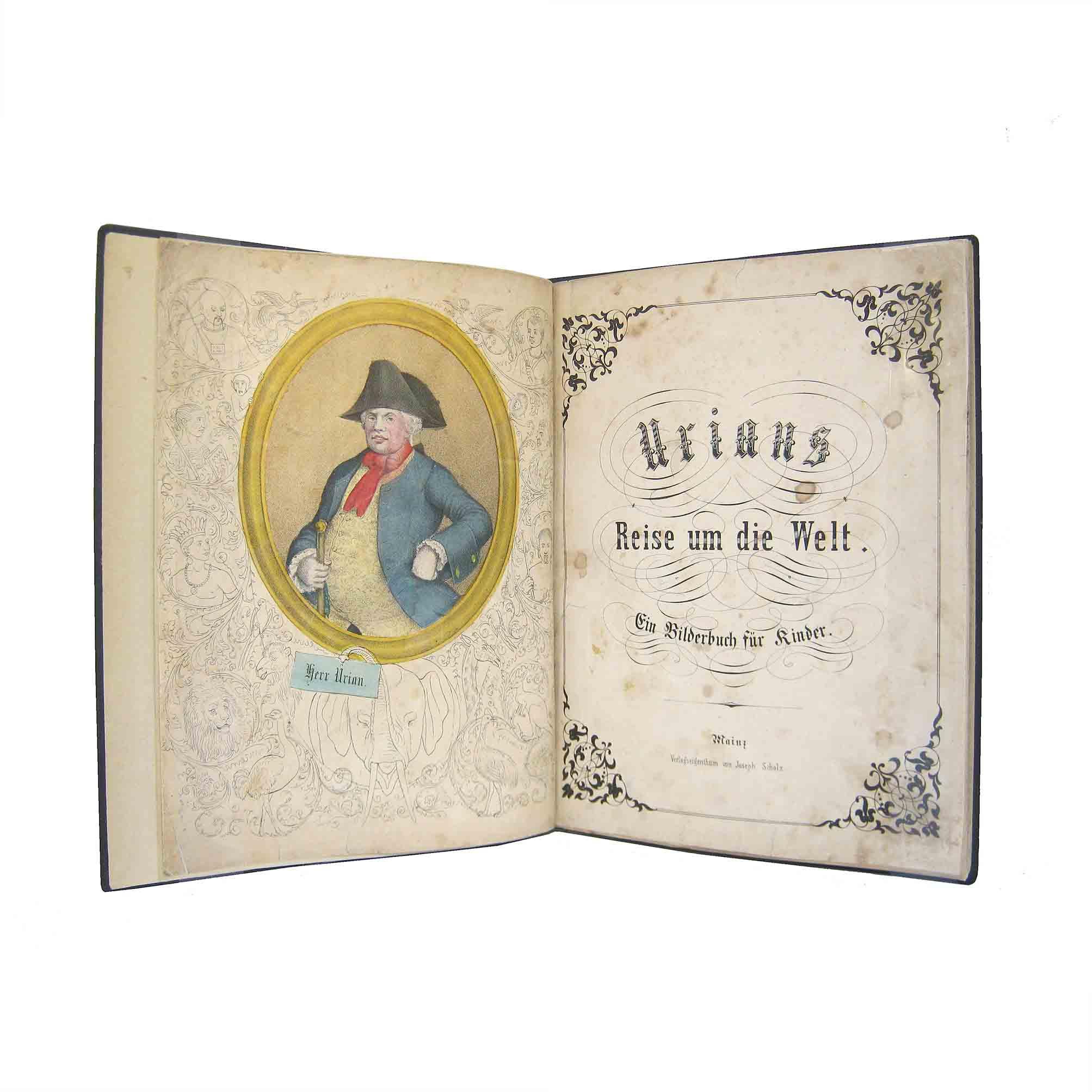 5495-Claudius-Urians-Reise-Scholz-um-1850-Titel-Front-frei-N.jpeg