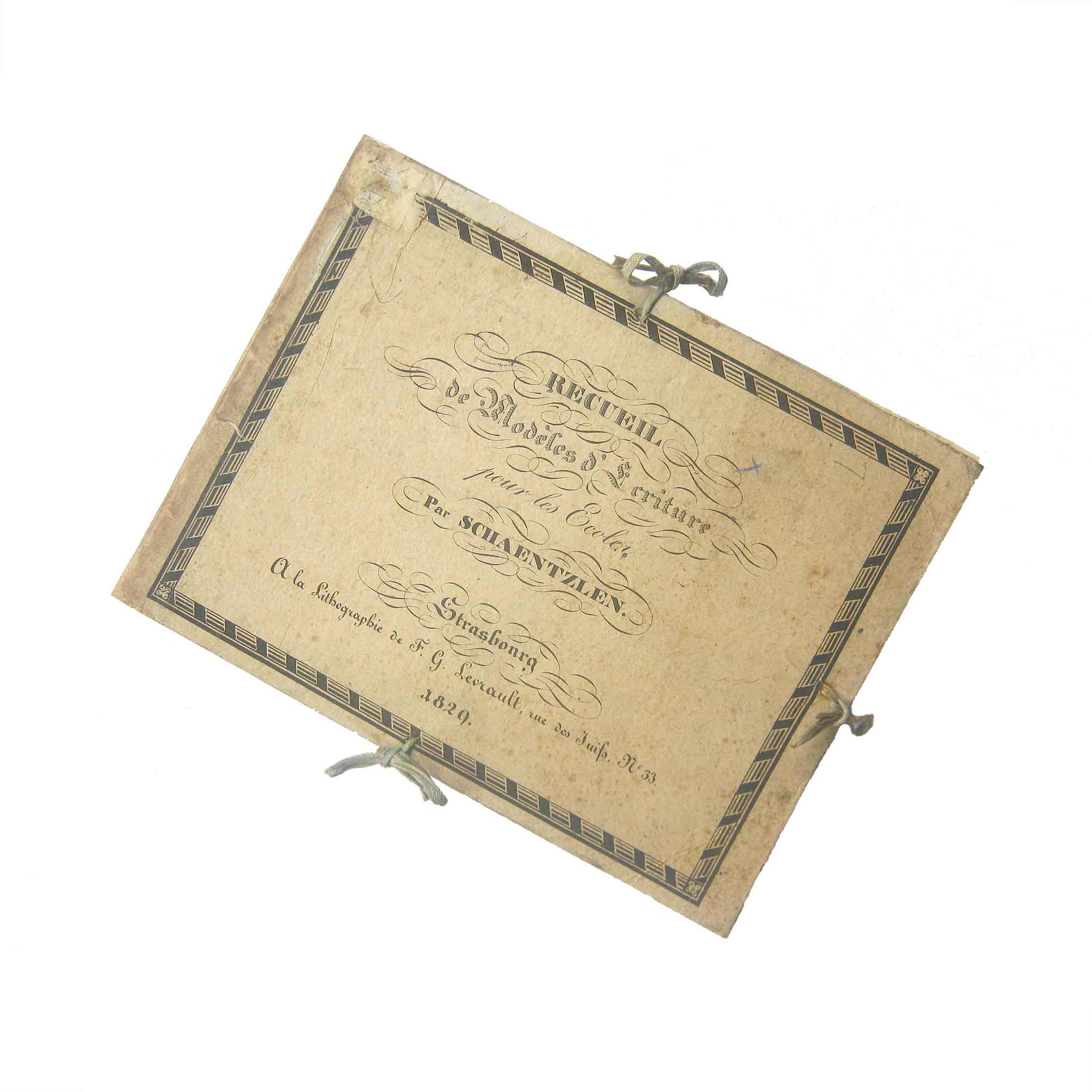 5533-Schaentzlen-Recueil-Ecriture-1829-Cover-free-N.jpg