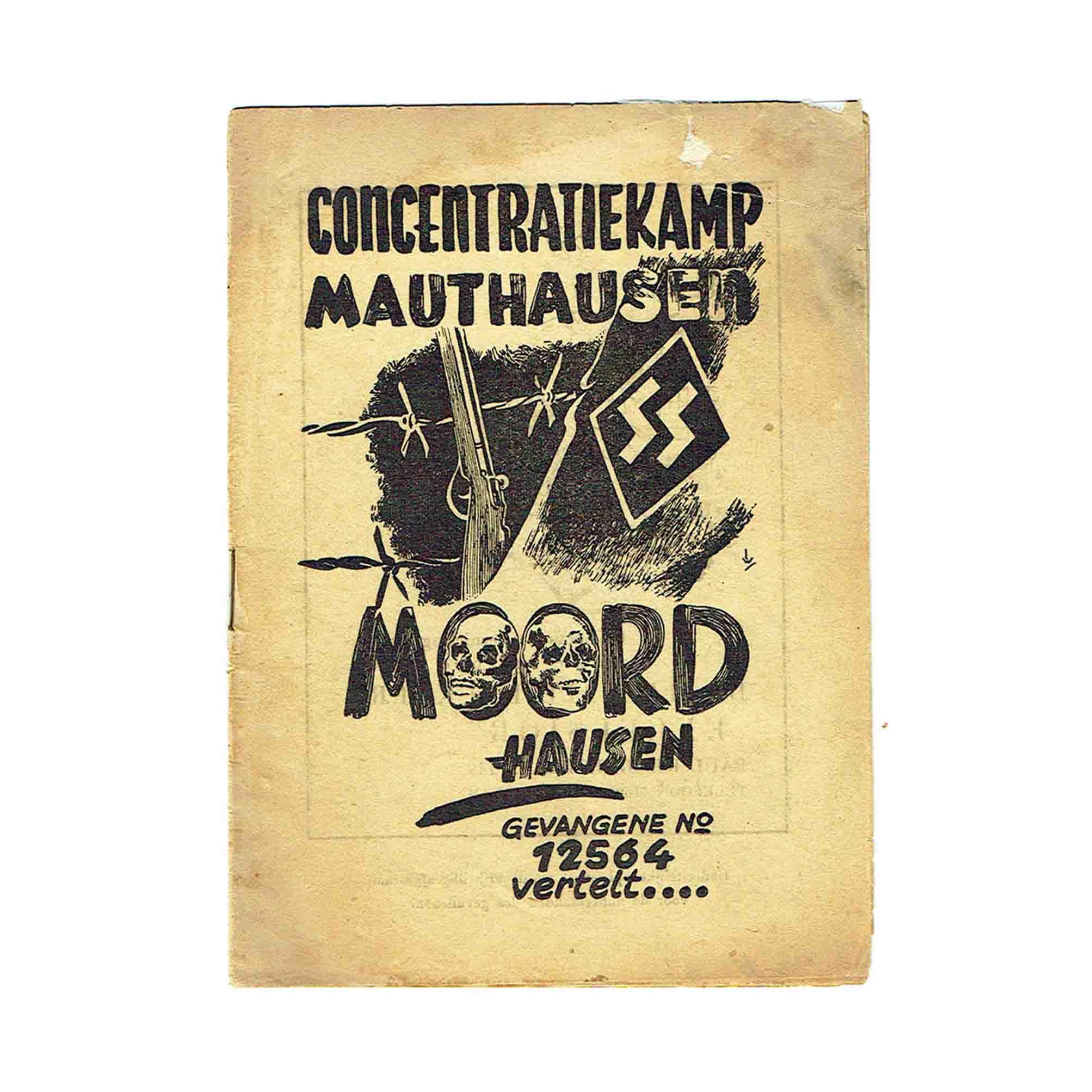 5584-Mauthausen-Erlebnisbeericht-Niederländisch-1945-1946-Umschlag-frei-N.jpeg