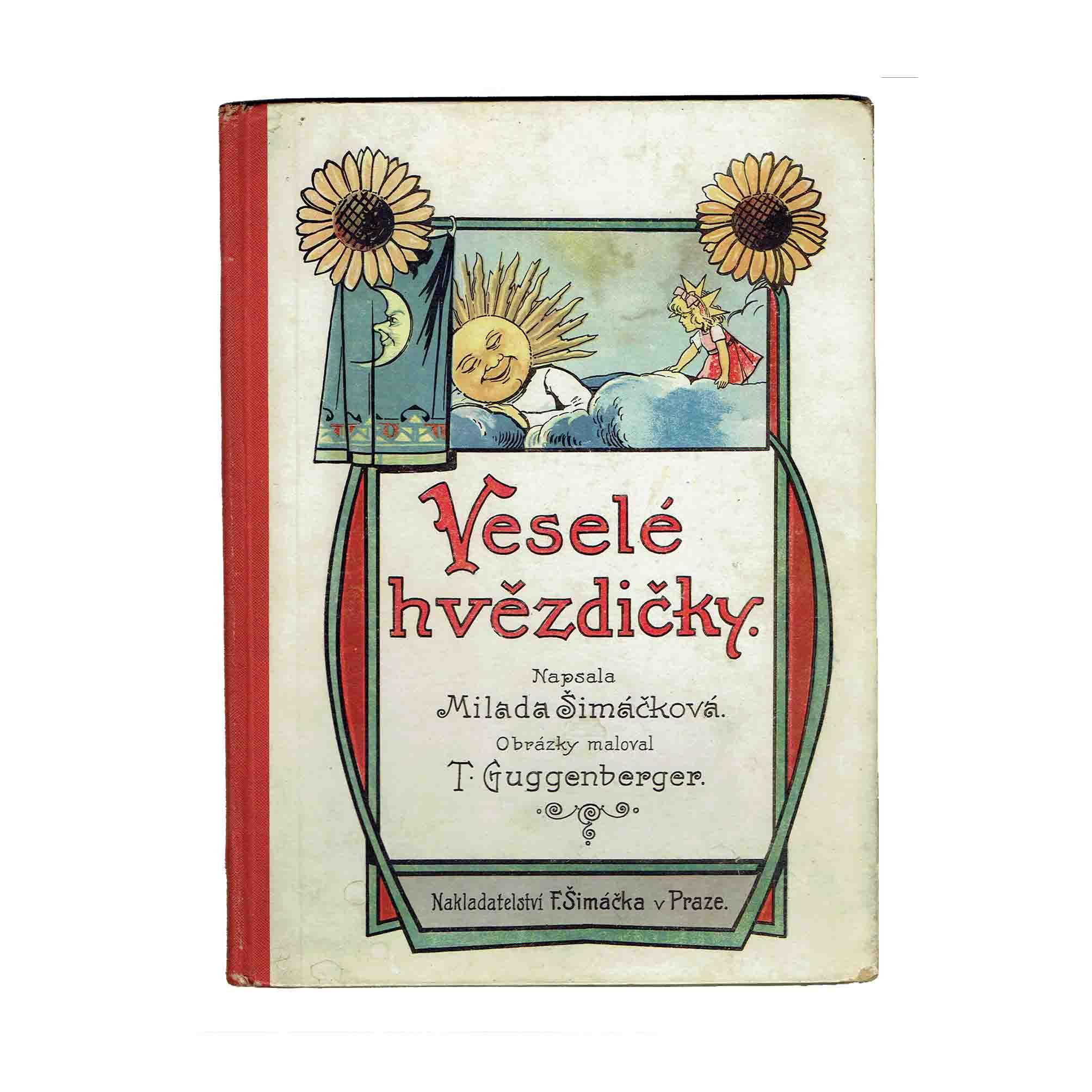 5587-Guggengerger-Simackova-Vesele-hvezdicky-1913-Einbandillustration-frei-N.jpg