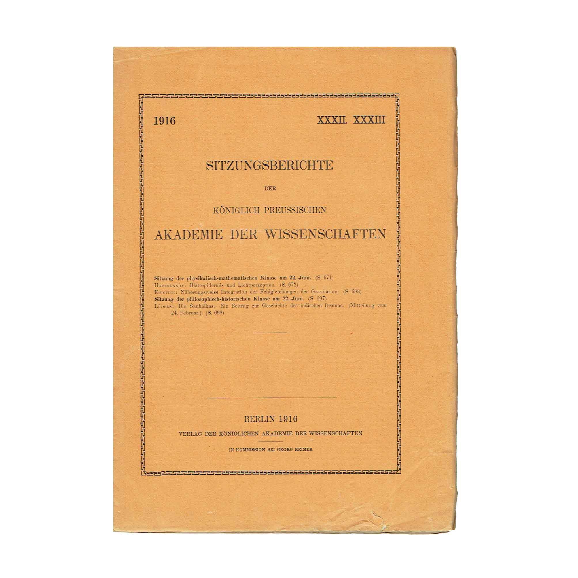 5714-Einstein-Field-Equations-of-Gravitation-Akademie-XXXIII-1916-Cover-recto-freeN.jpg