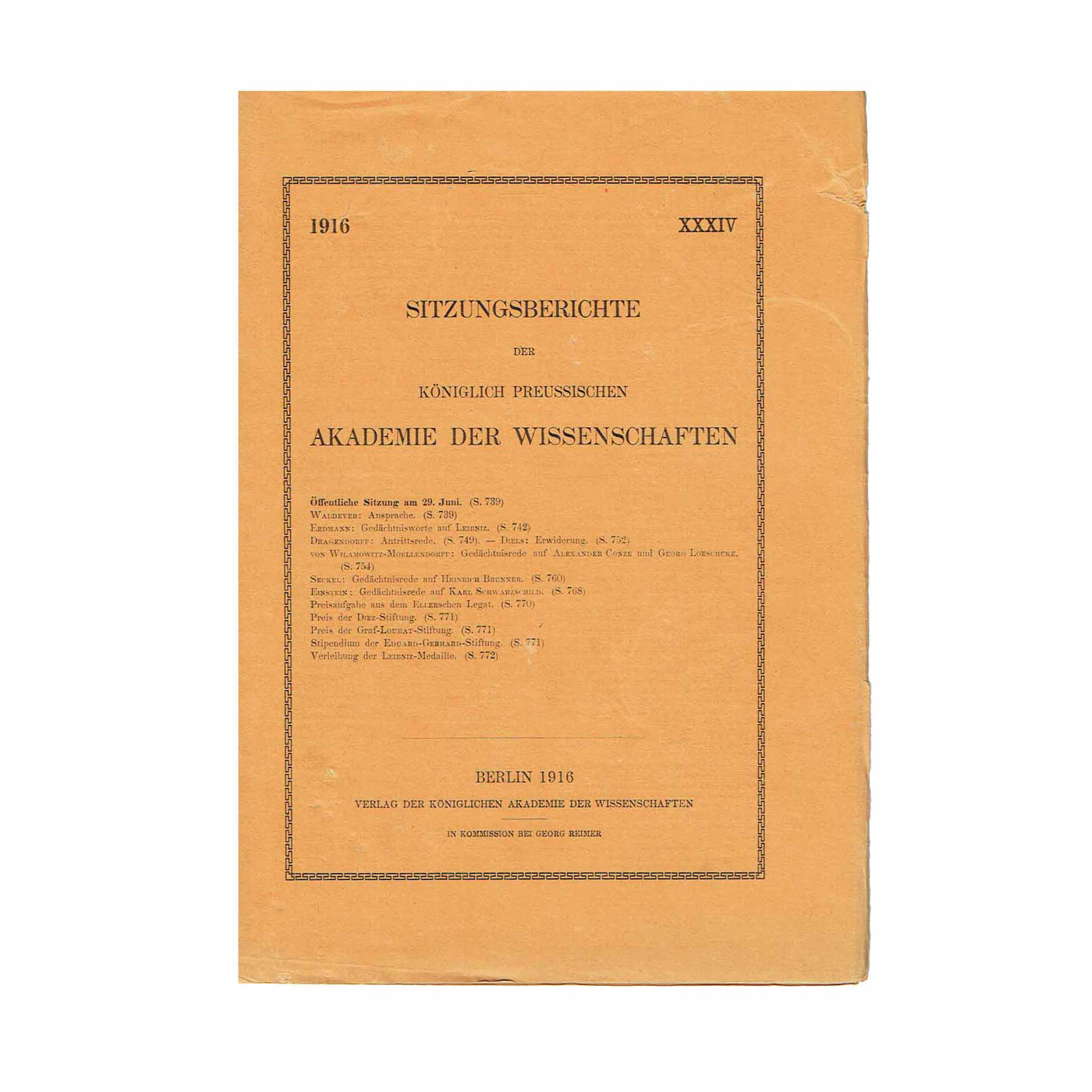 5715-Einstein-Schwarzschild-Akademie-XXXIV-1916-Cover-recto-free-N.jpg