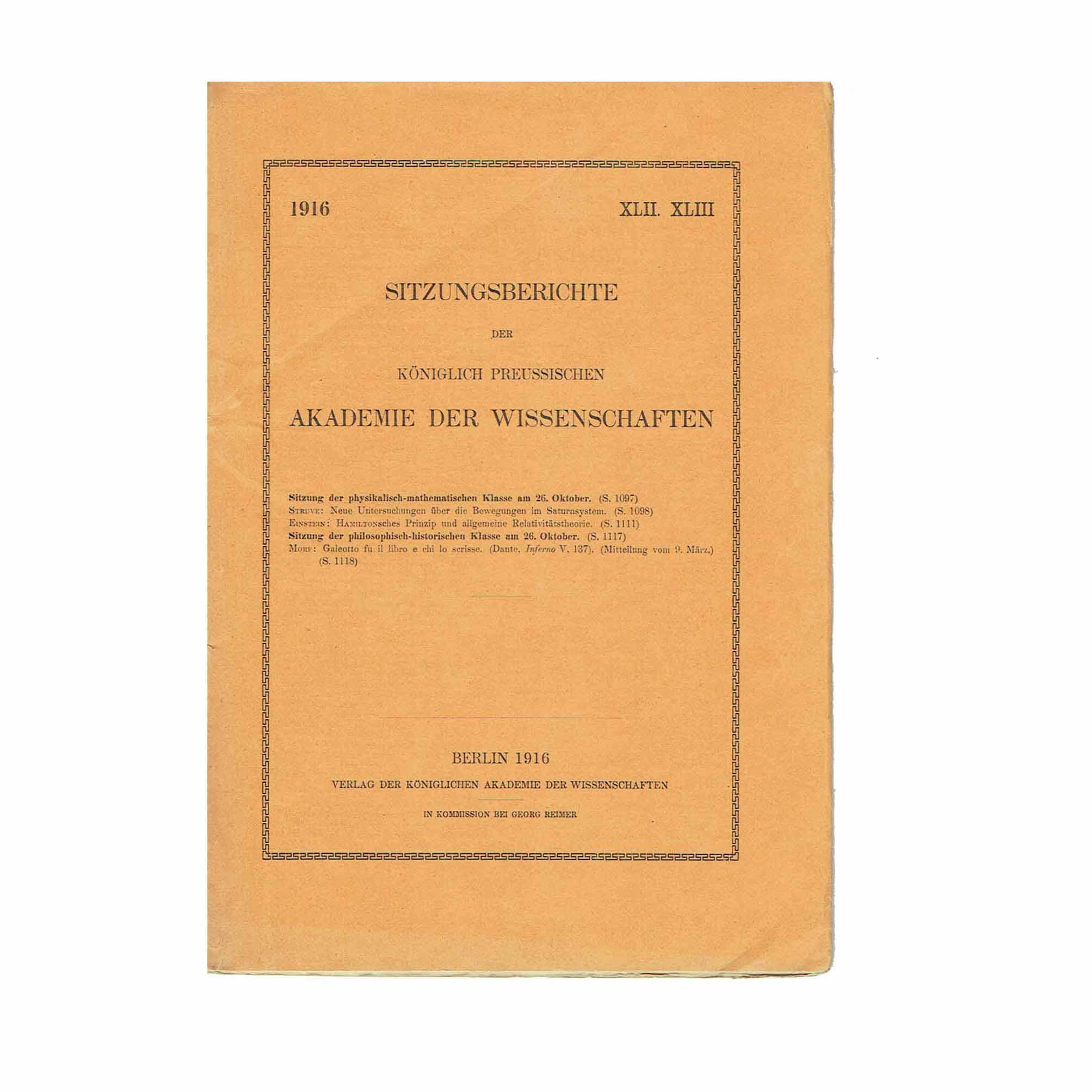 5716-Einstein-Hamilton-Akademie-XLIII-1916-Cover-recto-free-N.jpeg