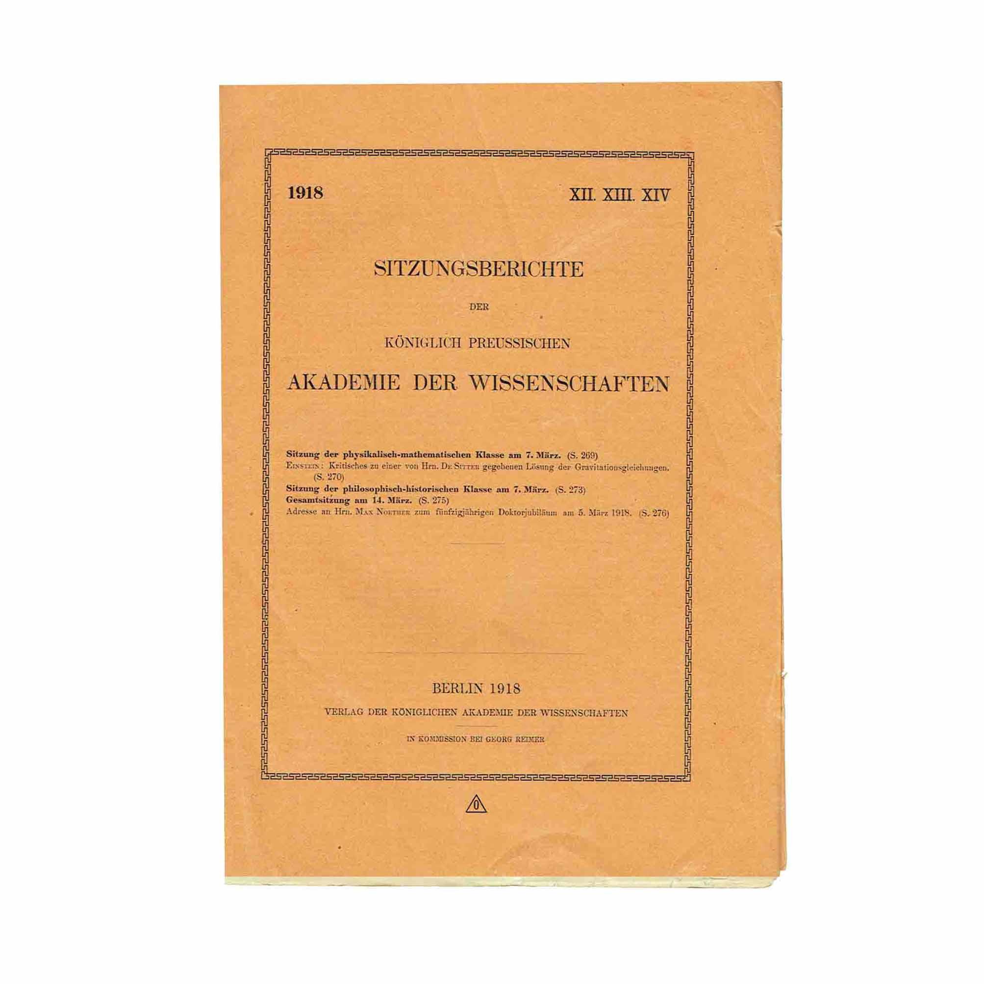 5720-Einstein-Sitter-Akademie-XII-1918-Cover-recto-free-N.jpg