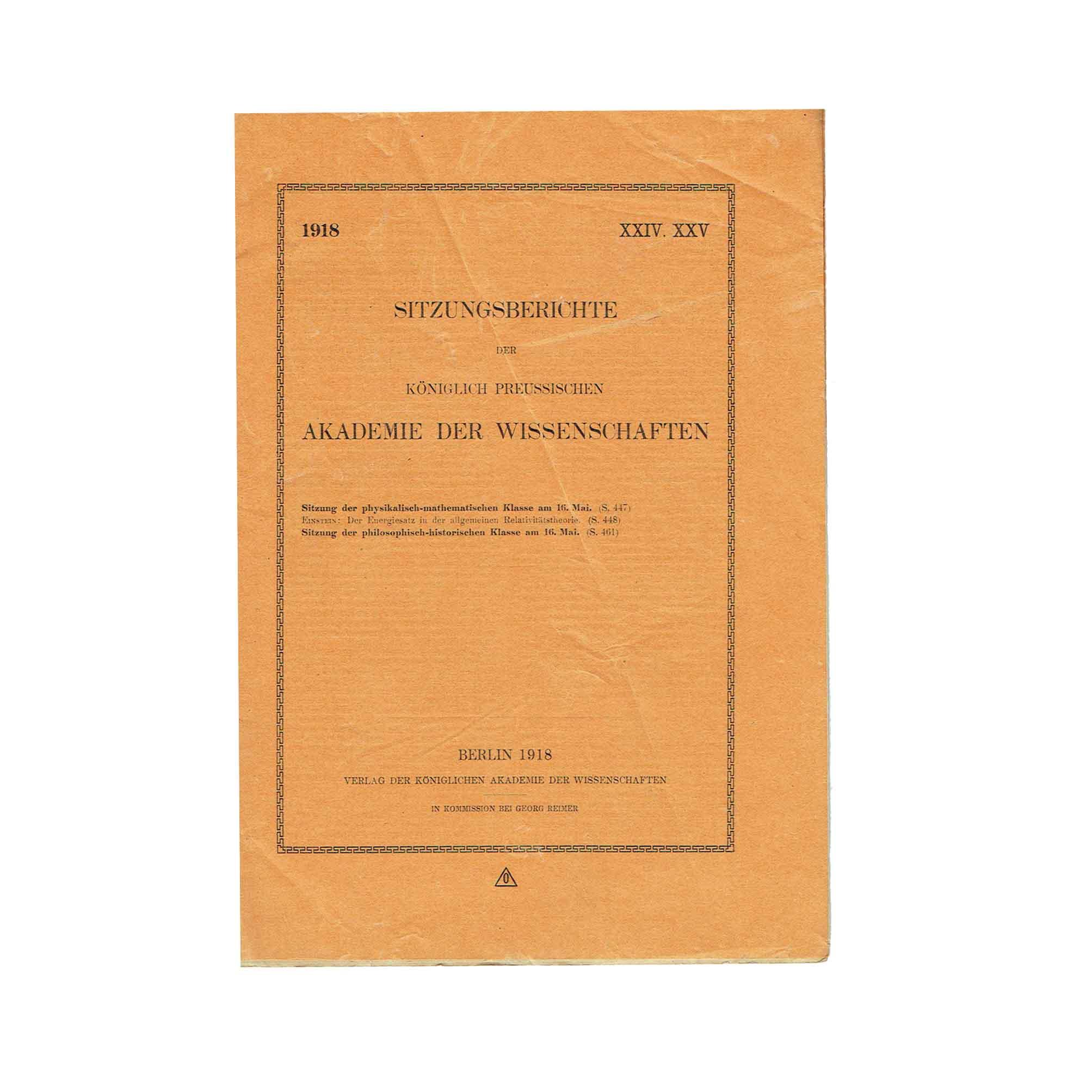 5721-Einstein-Law-of-Energy-Akademie-XXIV-1918-Cover-recto-free-N.jpeg