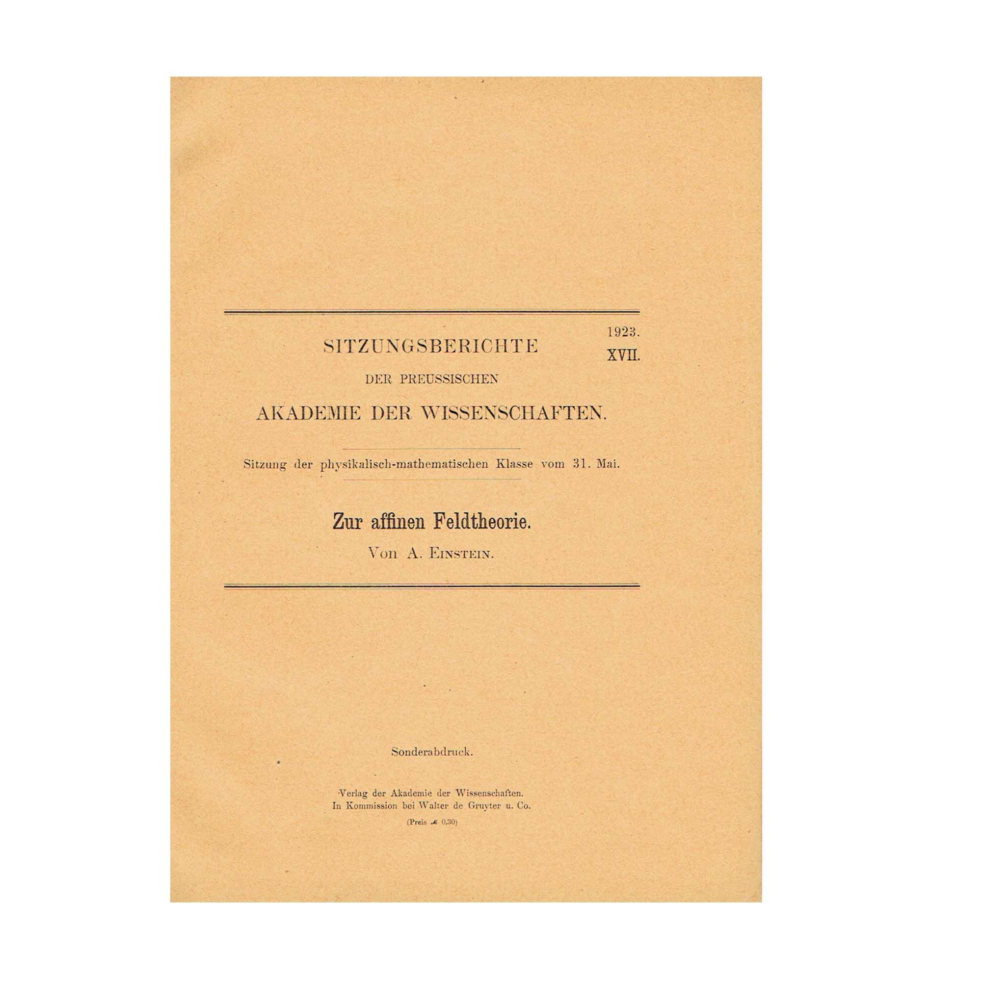 5730-Einstein-Affine-Field-Theory-Akademie-XVII-1923-SA-Cover-recto-N.jpg