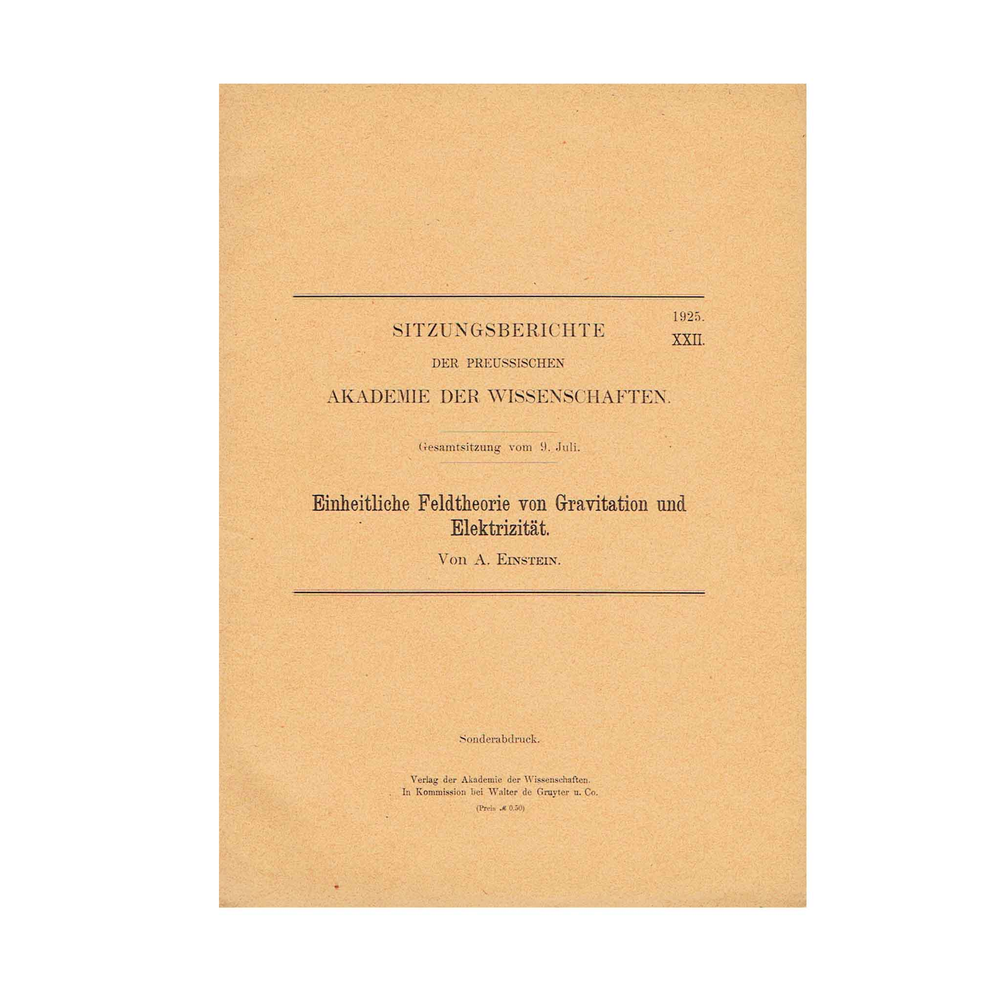 5734-Einstein-Gravity-Electricity-Akademie-XXII-1925-SA-Cover-recto-N.jpeg