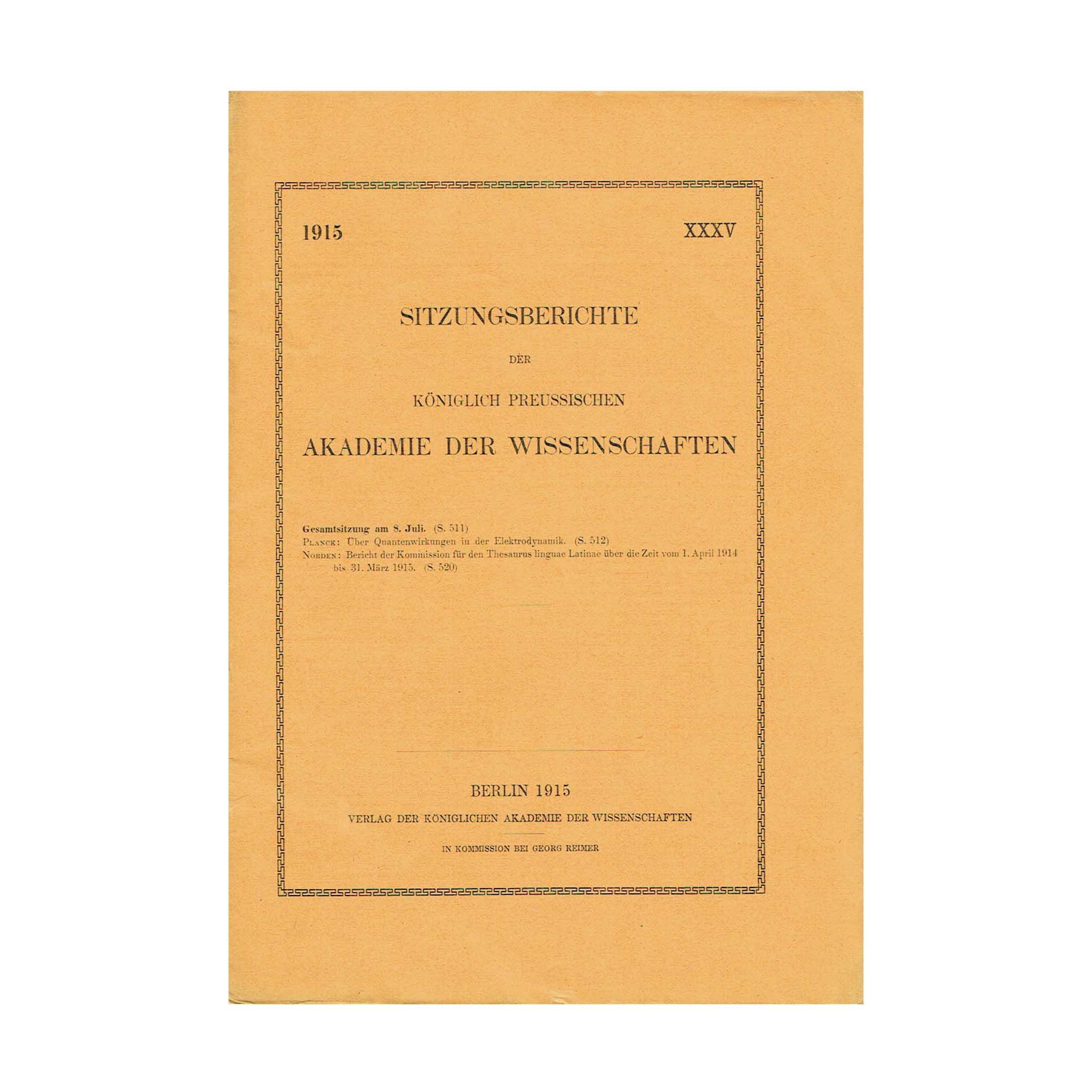 5820K-Planck-Quantenwirkung-Elektrodynamik-First-Separate-1915-Front-Cover-N.jpeg