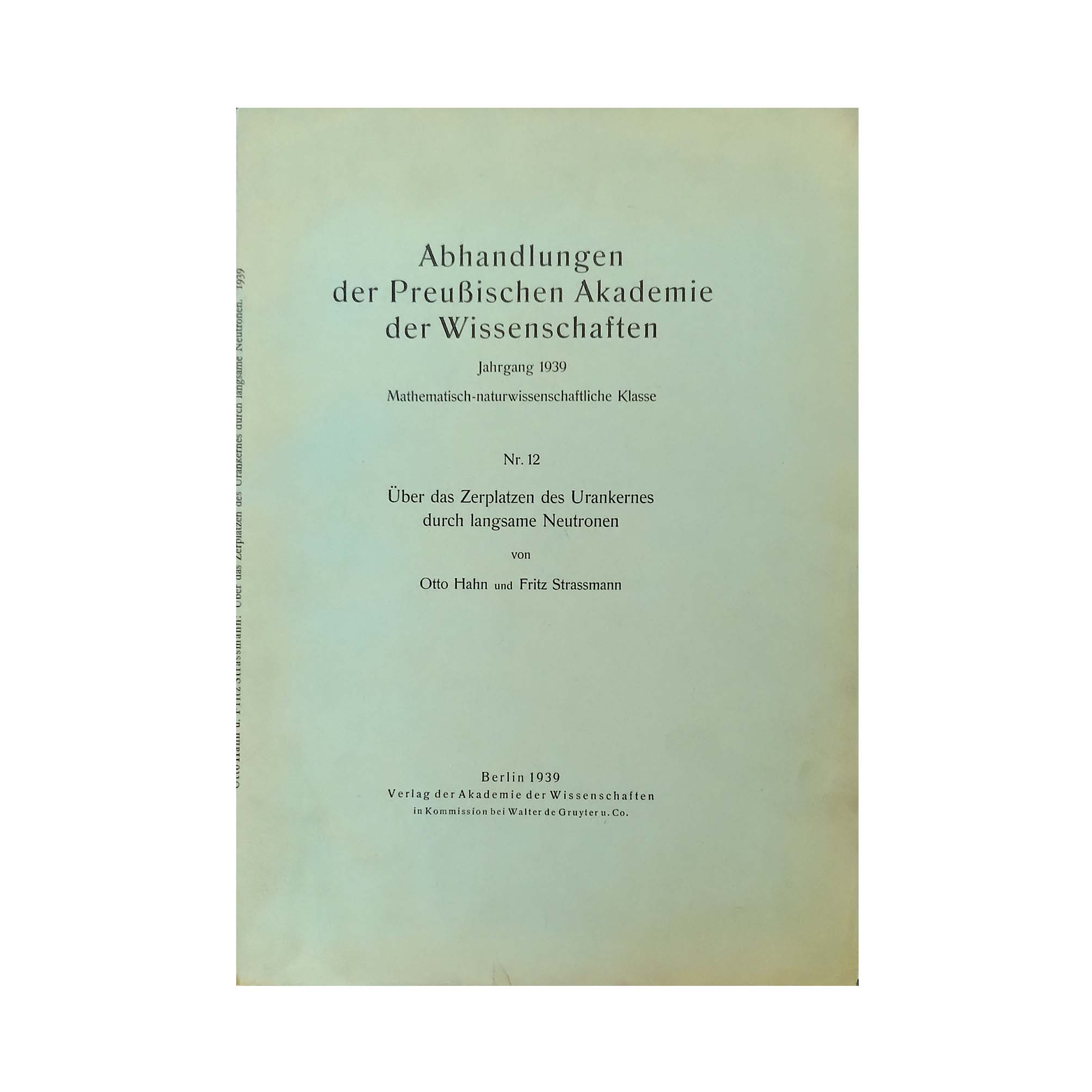 5841K-Hahn-Strassmann-Nucelar-Fission-1939-Offprint-Cover-recto-A-N.jpg