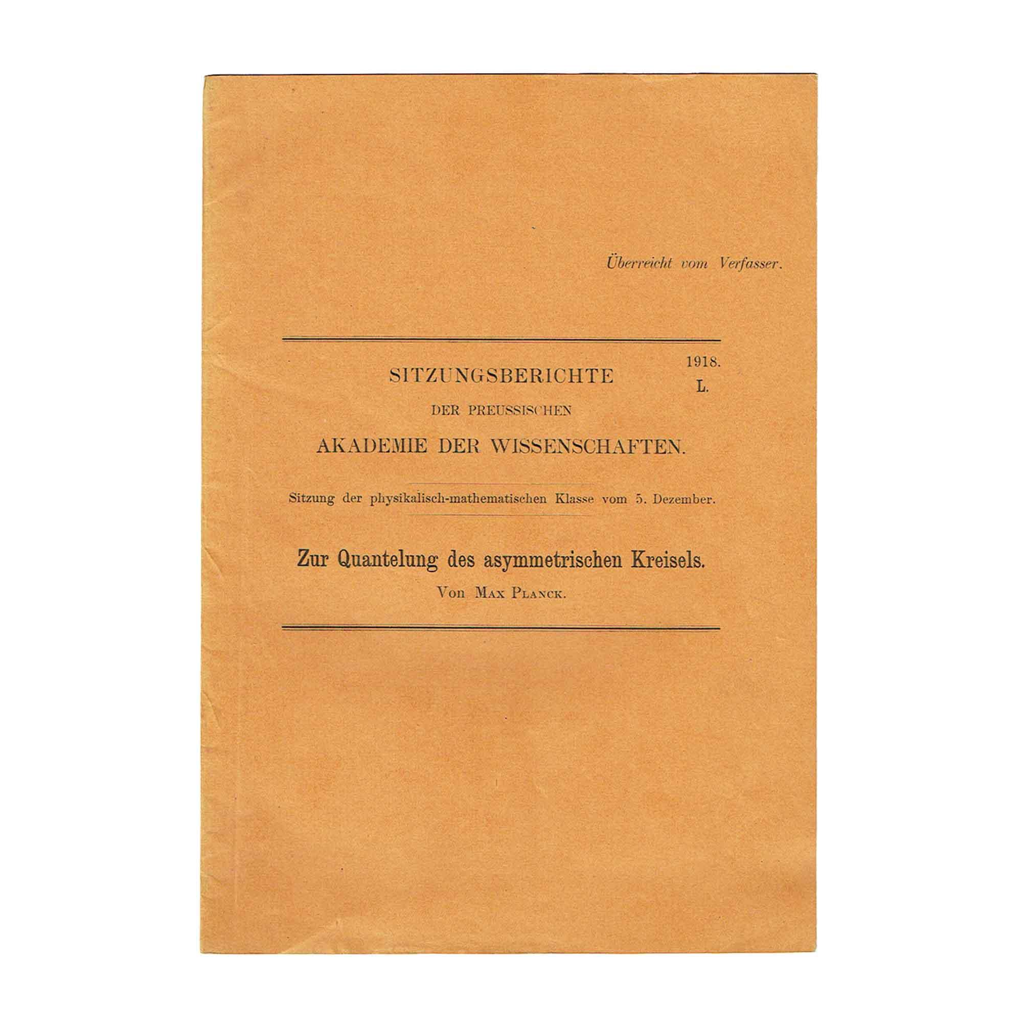 5858-Planck-Quantelung-Presentation-Offprint-1918-Cover-recto-free-N.jpeg