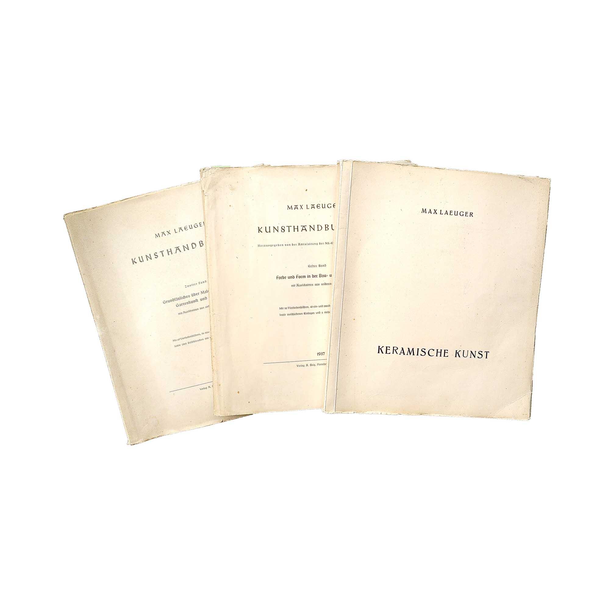 5863-Laeuger-Kunsthandbuecher-1937-1939-Umschlaege-Einband-frei-N.jpg